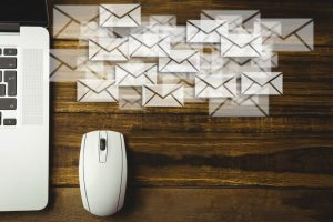 Email management best practices at work