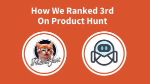 How Flow-e Ranked 3rd on Product Hunt