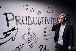 personal productivity methods