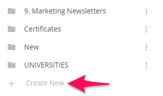 Create new Inbox Zero Gmail Label in Flow-e