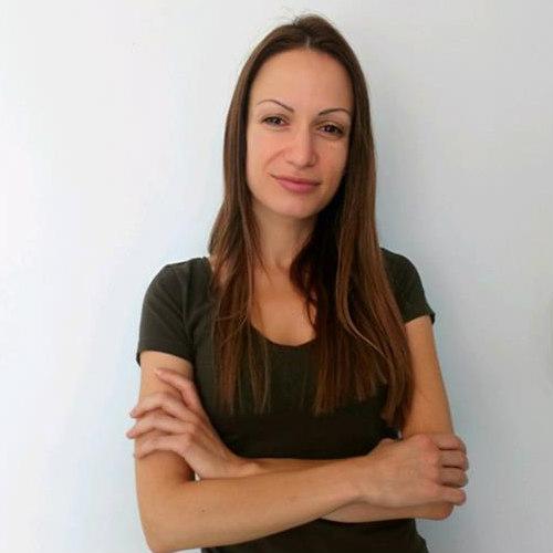 Dani, co-founder